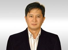 Herr Sadyrbek Ashirov