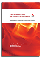 LAMTEC Combustion management
