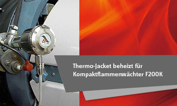 F200K Thermo-Jacket